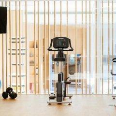 Отель Avani Avenida Liberdade Лиссабон фитнесс-зал фото 2