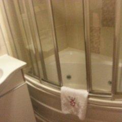Grand Zeybek Hotel Турция, Измир - 1 отзыв об отеле, цены и фото номеров - забронировать отель Grand Zeybek Hotel онлайн ванная фото 2