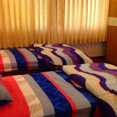 Отель Private Lagoon Villas комната для гостей