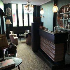 Отель La Mondaine Париж гостиничный бар
