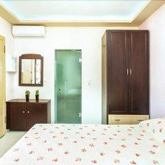 Отель Anna Maria Paradise Греция, Ханиотис - отзывы, цены и фото номеров - забронировать отель Anna Maria Paradise онлайн комната для гостей фото 2