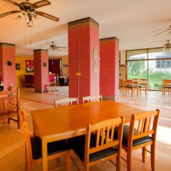 Klong Muang Sunset Hotel в номере