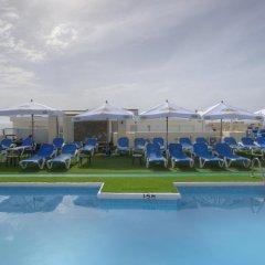 Отель Cerviola Hotel Мальта, Марсаскала - отзывы, цены и фото номеров - забронировать отель Cerviola Hotel онлайн приотельная территория