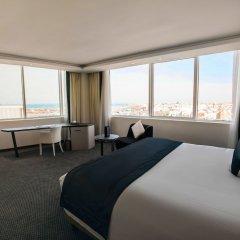 Отель Grand Mogador CITY CENTER - Casablanca Марокко, Касабланка - отзывы, цены и фото номеров - забронировать отель Grand Mogador CITY CENTER - Casablanca онлайн фото 3