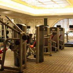 Legendale Hotel Beijing фитнесс-зал фото 3