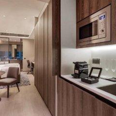 Отель Oakwood Premier OUE Singapore в номере
