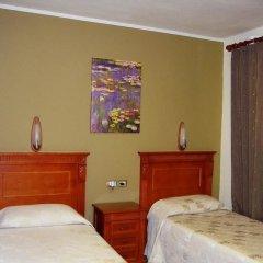 Отель Vila Belvedere Албания, Тирана - отзывы, цены и фото номеров - забронировать отель Vila Belvedere онлайн комната для гостей фото 2