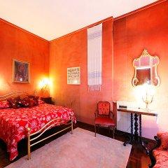 Отель Terrazza Cola di Rienzo комната для гостей фото 2