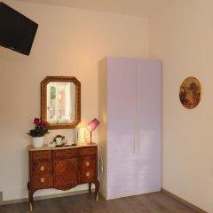 Отель Temple View Италия, Рим - отзывы, цены и фото номеров - забронировать отель Temple View онлайн удобства в номере