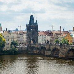 Апартаменты EMPIRENT Apartments Prague Castle фото 3