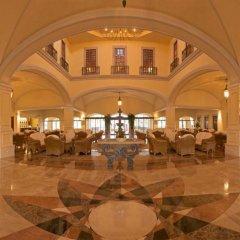 Отель Hacienda Tres Rios Resort Spa & Nature Park - Все включено интерьер отеля