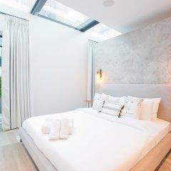 Отель Luxury Royalty Mews Лондон комната для гостей фото 2