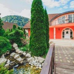 Гостиница Червона Рута Украина, Хуст - отзывы, цены и фото номеров - забронировать гостиницу Червона Рута онлайн фото 10