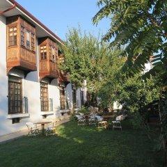 Отель Ephesus Paradise фото 4