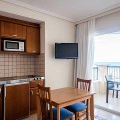 Отель Apartamentos Blau Parc Испания, Сан-Антони-де-Портмань - 1 отзыв об отеле, цены и фото номеров - забронировать отель Apartamentos Blau Parc онлайн фото 2