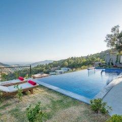 Villa Tasci Турция, Патара - отзывы, цены и фото номеров - забронировать отель Villa Tasci онлайн бассейн фото 2