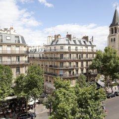 Отель Hôtel Au Manoir St-Germain des Prés фото 11