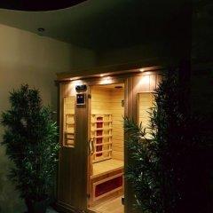 Отель Madison Rooms сауна