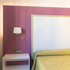 Отель The Purple by Ibiza Feeling - LGBT Only сейф в номере