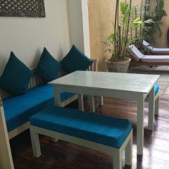 Отель Small House Boutique Guest House Шри-Ланка, Галле - отзывы, цены и фото номеров - забронировать отель Small House Boutique Guest House онлайн комната для гостей фото 2