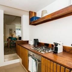 Отель 2 Bed Flat Near Kensington Gardens Великобритания, Лондон - отзывы, цены и фото номеров - забронировать отель 2 Bed Flat Near Kensington Gardens онлайн интерьер отеля фото 2