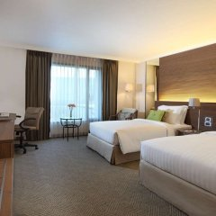 Отель Dusit Princess Srinakarin комната для гостей фото 2
