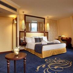 Отель Occidental Praha Wilson комната для гостей