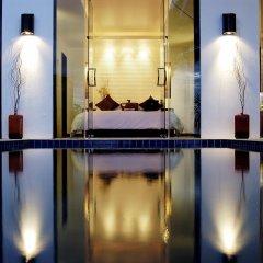 Отель La Flora Resort Patong 5* Вилла разные типы кроватей фото 6
