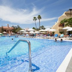 Отель Tagoro Family & Fun Costa Adeje - All Inclusive с домашними животными