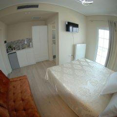 Отель Vila Abiori Албания, Ксамил - отзывы, цены и фото номеров - забронировать отель Vila Abiori онлайн фото 13
