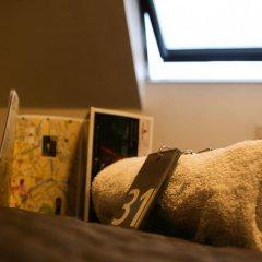 Отель Hostel 28 Бельгия, Брюгге - 1 отзыв об отеле, цены и фото номеров - забронировать отель Hostel 28 онлайн детские мероприятия