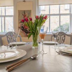 Отель Modern mews home in Kings Cross