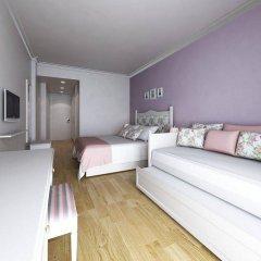 Altinorfoz Hotel Турция, Силифке - отзывы, цены и фото номеров - забронировать отель Altinorfoz Hotel онлайн комната для гостей фото 4