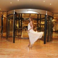 Отель Rodos Palace фитнесс-зал фото 3
