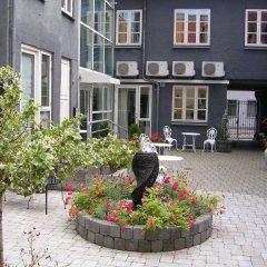 Отель Aarhus City Apartments Дания, Орхус - отзывы, цены и фото номеров - забронировать отель Aarhus City Apartments онлайн фото 10