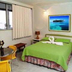 Отель Verde Mar Колумбия, Сан-Андрес - отзывы, цены и фото номеров - забронировать отель Verde Mar онлайн комната для гостей