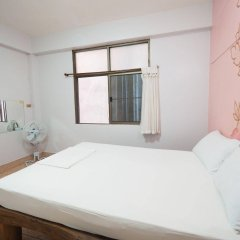 Отель No.7 Guest House комната для гостей фото 3