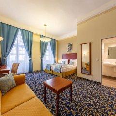 Отель Bellevue Hotel Австрия, Вена - - забронировать отель Bellevue Hotel, цены и фото номеров комната для гостей фото 4