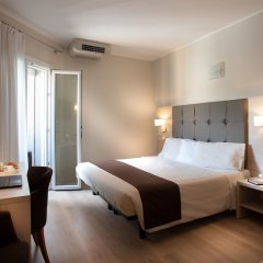 Отель Montereale Италия, Порденоне - отзывы, цены и фото номеров - забронировать отель Montereale онлайн комната для гостей фото 3