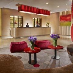 Отель Citadines Gaoxin Xi'an интерьер отеля фото 2