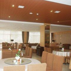 Wuyue Scenic Area Hotel Jinggangshan интерьер отеля