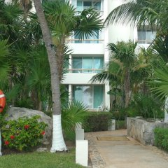 Апартаменты Apartment Solymar Cancun Beach фото 3