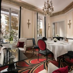 Отель Hôtel Barrière Le Fouquet's Франция, Париж - 1 отзыв об отеле, цены и фото номеров - забронировать отель Hôtel Barrière Le Fouquet's онлайн фото 15