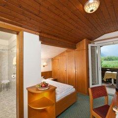 Отель Alpwellhotel Burggräfler Лана комната для гостей фото 2