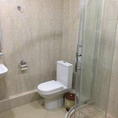 Primer Hotel ванная