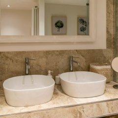 Отель Clavature Luxury Apartment Италия, Болонья - отзывы, цены и фото номеров - забронировать отель Clavature Luxury Apartment онлайн ванная