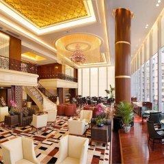 Отель Century Plaza Hotel Китай, Шэньчжэнь - отзывы, цены и фото номеров - забронировать отель Century Plaza Hotel онлайн развлечения
