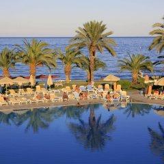 Отель Hydros Club Кемер помещение для мероприятий