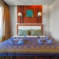 Отель Sea and Sky 6 Karon Beach by PHR Пхукет комната для гостей фото 4