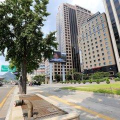 New Kukje Hotel парковка